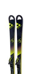 závodní sjezdové lyže Fischer RC4 WORLDCUP SC