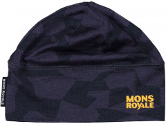 merino kulich Mons Royale Tech Under Helmet Beanie