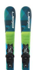 juniorské sjezdové lyže ElanMaxx Quick Shift