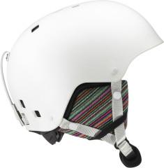 lyžařská helma salomon_390386_0_Jr_kiana_white