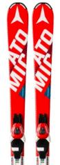 Juniorské sjezdové lyže Atomic Redster JR III