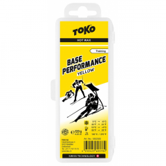 Base Performance Yellow NF - 120g