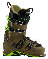 freeride lyžařské boty K2 Pinnacle 130