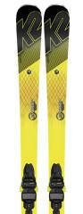 sjezdové lyže K2 Charger
