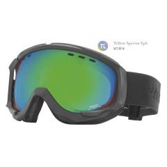 Carrera CREST SPH s filtrem yel spectra sph