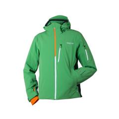 Halti Pánská lyžařská bunda ROKKI - zelená