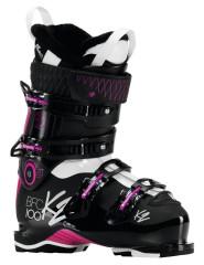 dámské sportovní lyžařské boty K2 B.F.C. W 100