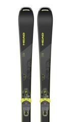 dámské sportovní lyže Head Super Joy
