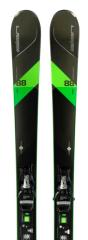 sportovní sjezdové lyže Elan Amphibio 88 XTI Fusion
