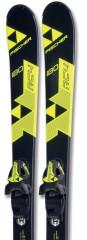 Dětské sjezdové lyže Fischer RC4 Race JR SLR2