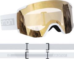 lyžařské brýleSalomon S View Access