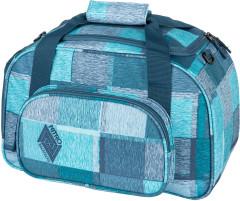 Duffle Bag XS - šedá