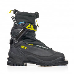 Backcountry běžecké boty Fischer BCX 675 Waterproof