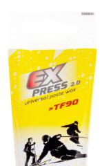 TF90 Express Paste Wax