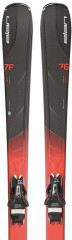 Sportovní sjezdové lyže Elan Amphibio 76 PS.