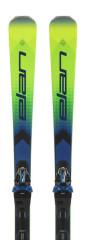 závodní lyže Elan SLX Fusion X