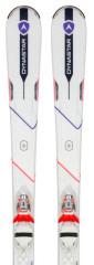 dámské sportovní sjezdové lyže DynastarIntense 6