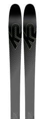 freeride lyže K2 Pinnacle 95 Ti
