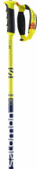 Freeride sjezdové hole SalomonHacker S3 žlutá
