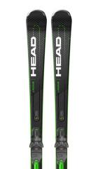 sportovní lyže Head Supershape e-Magnum