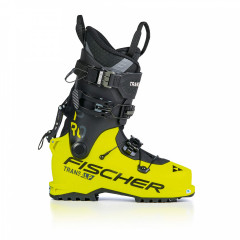 Skialpové boty FischerTransalp Pro