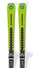 Sportovní sjezdové lyže Blizzard Quattro S 76