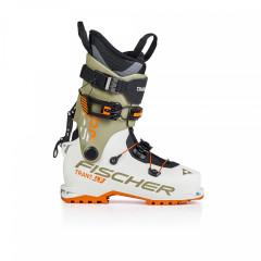 Dámské skialpové boty Fischer Transalp Tour ws