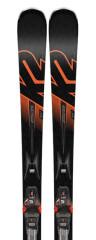sportovní sjezdové lyžeK2 iKonic 84Ti
