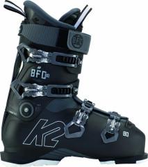 rekreační lyžařské botyK2 B.F.C. 80 Gripwalk