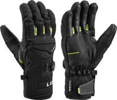sjezdové rukavice Leki Progressive Tune S Boa MF Touch