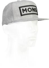 kšiltovka Mons Royale WOOL CONNOR CAP