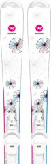 Rossignol Fun Girl Kid-X 100-130
