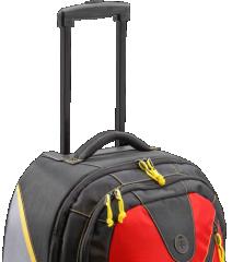 taška na kolečkách Leki Business Trolley