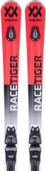 sportovní sjezdové lyže Völkl Racetiger RC Red