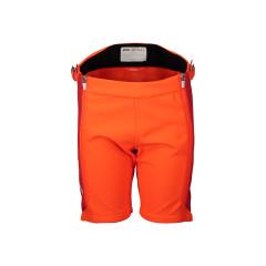 Race Shorts Jr. - oranžová