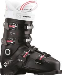 dámské sjezdové boty Salomon S/Pro 70 W