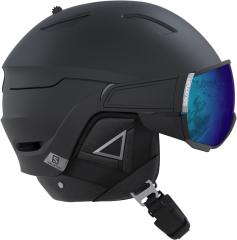 lyžařská helma Salomon Driver+