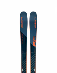 sportovní lyže Elan Ripstick 86