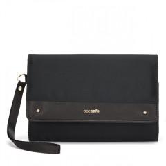 Rfidsafe Clutch Wallet - černá
