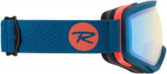 lyžařské brýle Rossignol Ace AMP