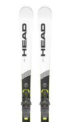 sportovní lyže HeadWC Rebels iSLR