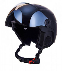 Lyžařská helma Blizzard Double Visor Ski Helmet