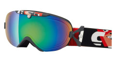 Carrera SPHERE SPH s filtrem Yellow spectra