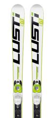 sjezdové lyže Lusti CCT
