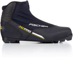 XC Pro - černá/žlutá