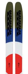 freeride lyže K2 Marksman