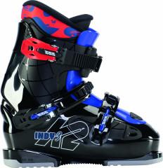 juniorské lyžařské boty K2 Indy-3