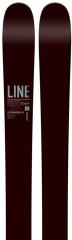 freeride lyže Line Supernatural 115