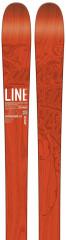 sjezdové lyže Line Supernatural 92 Flite