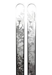 freeride lyže Sporten Weed